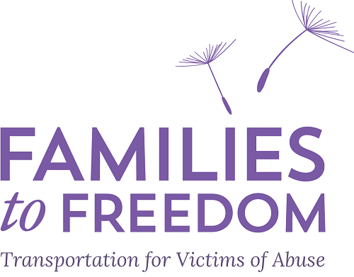 Families to Freedom Logo